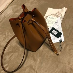 ... canada lauren ralph lauren bags ralph lauren mini bucket bag 43f1a 2f92d d97bf89d5446e